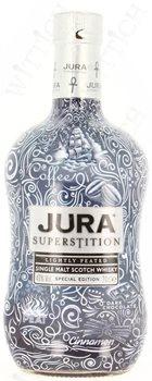 Jura Single Malt +Flachmann 10 Years | Jura | coop@home
